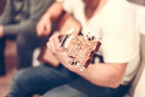 10 Habits to Become a Professional Musician