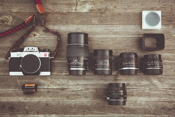 Le photographe de votre équipe est un allié de choix