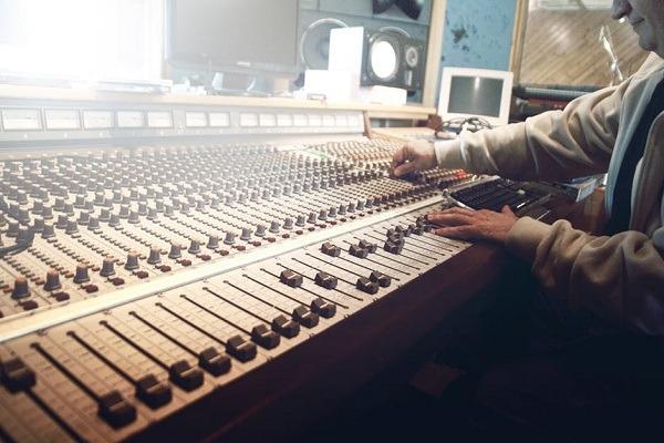 Industrie de la musique