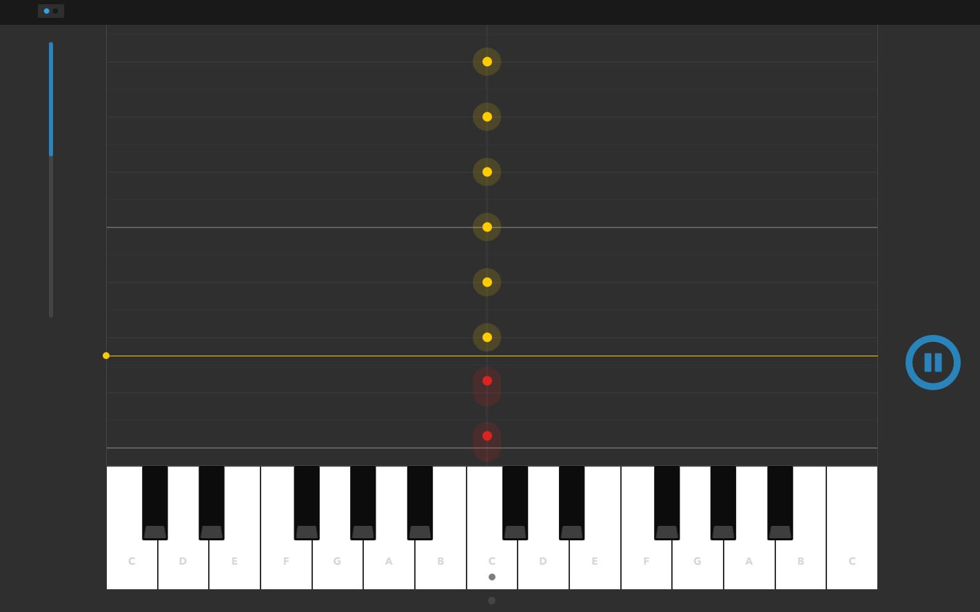 Melodics App