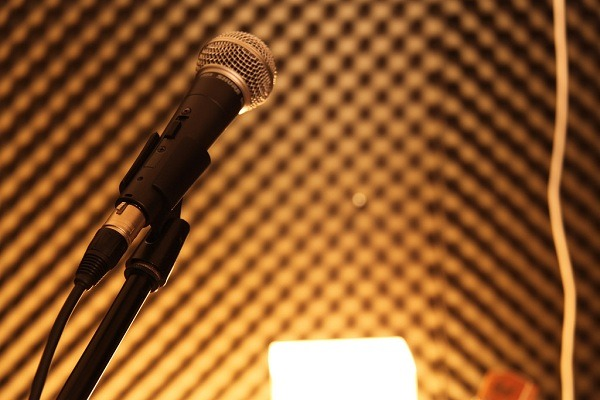 Le shure sm58, le meilleur microphone
