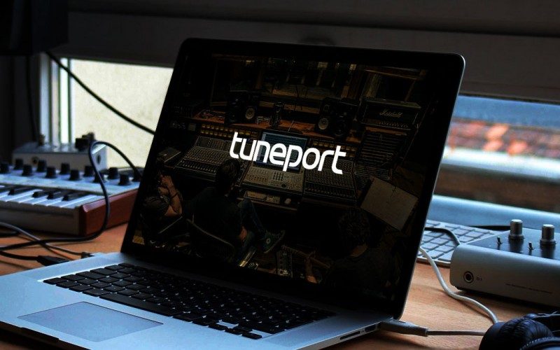 tuneport review