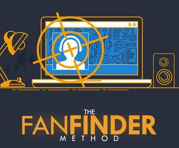Indepreneur Fan Finder