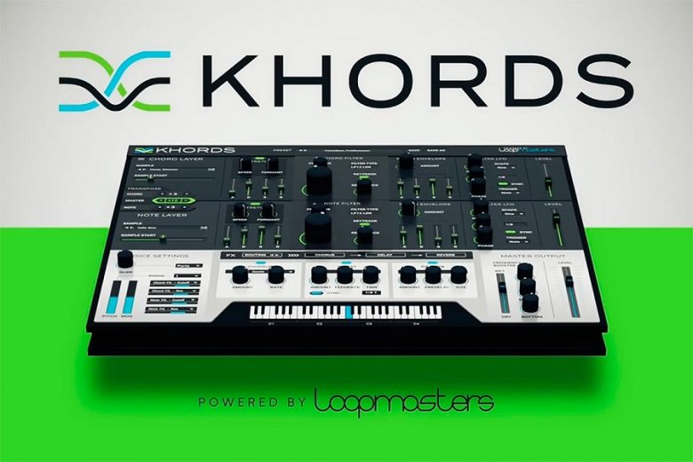 Loopmasters_Khords review