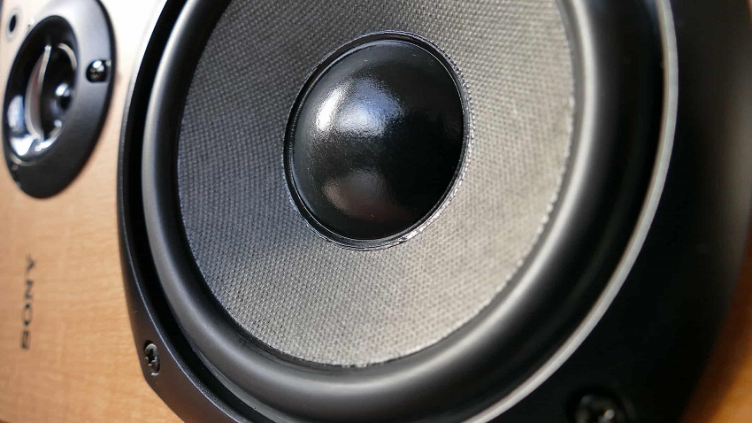 Majordecibel