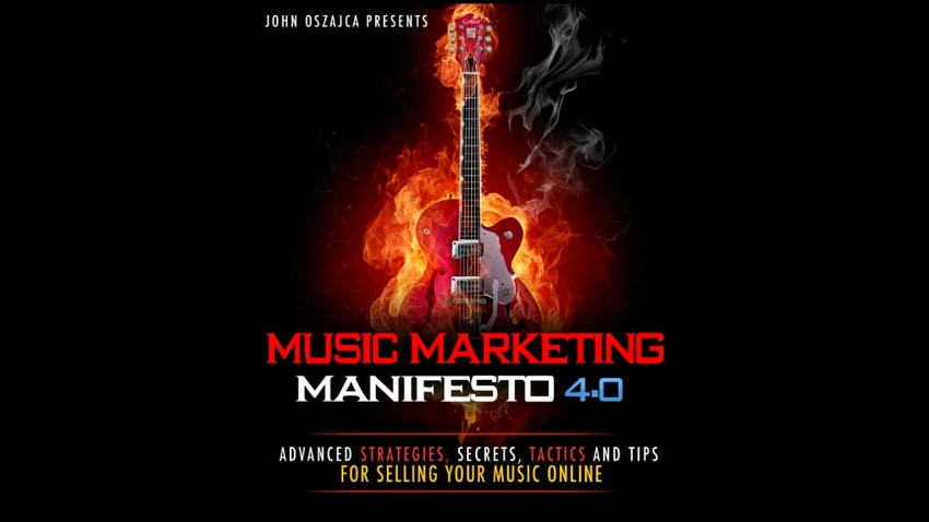 Music Marketing Manifesto 4