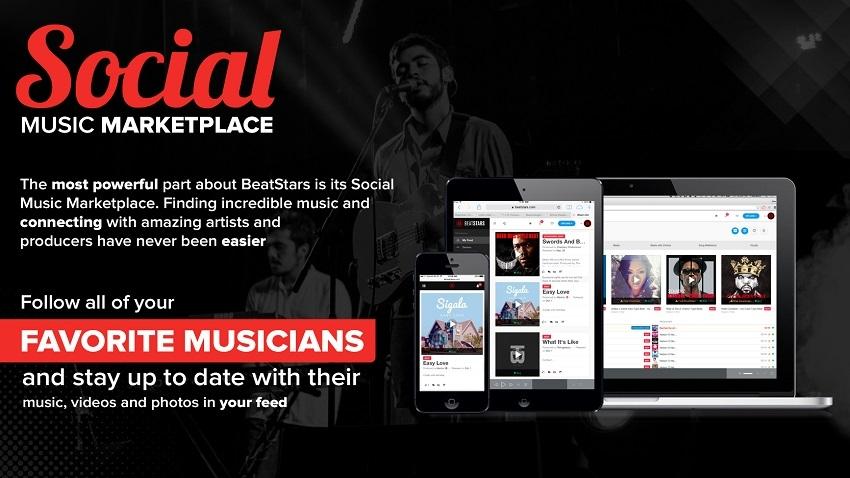 Beatstars Review: Still the Best Beat Marketplace for