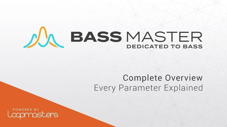 loopmaster bassmaster review