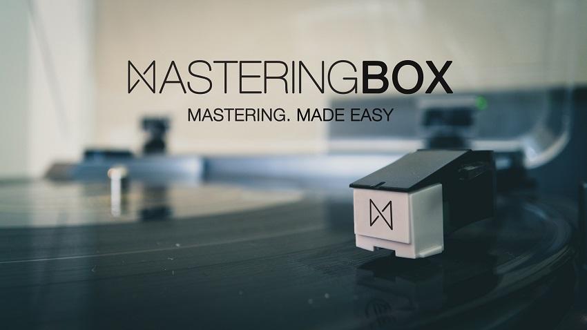 masteringbox intro