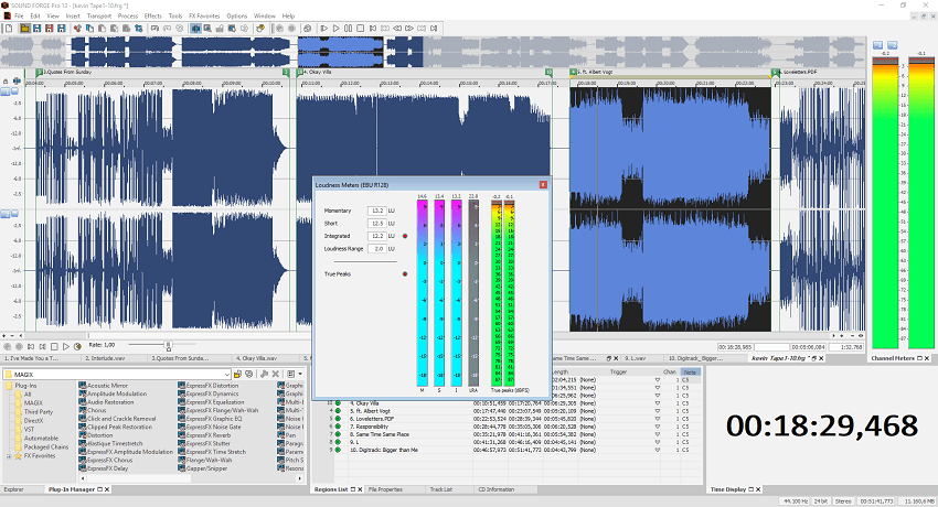 sound forge 7 free download trial version