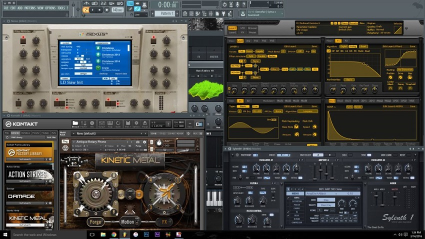 Splice Plugins Review: Are Rent-to-Own Plugins Worth Your While?