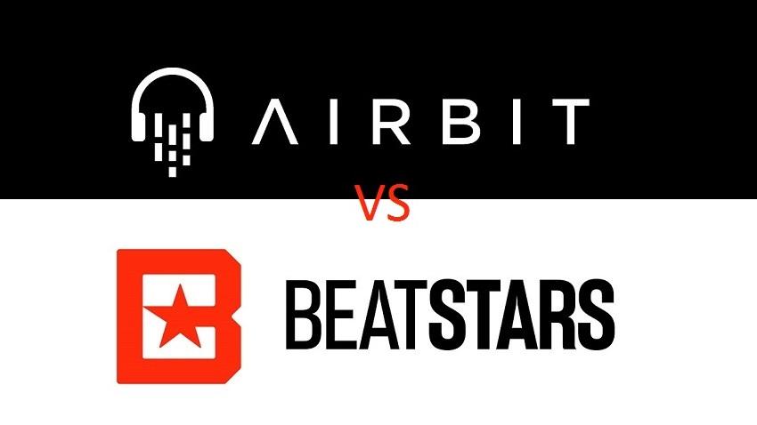 airbit VS beatstars review