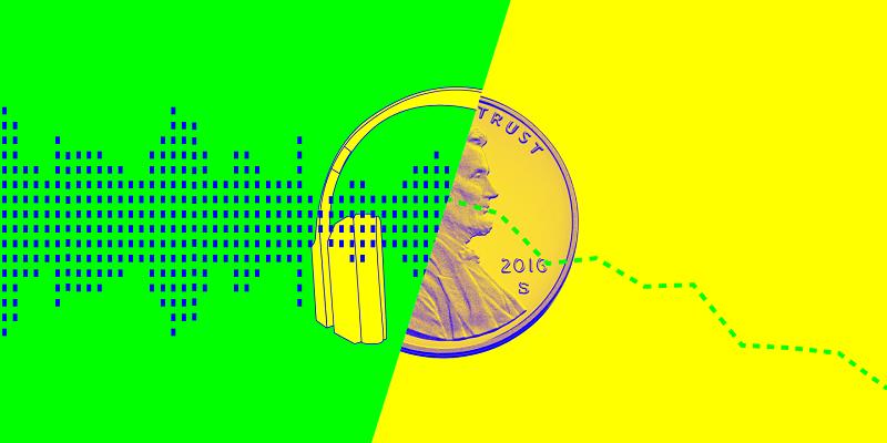 money music streaming