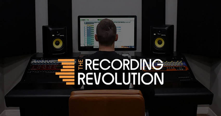 recording revolution review