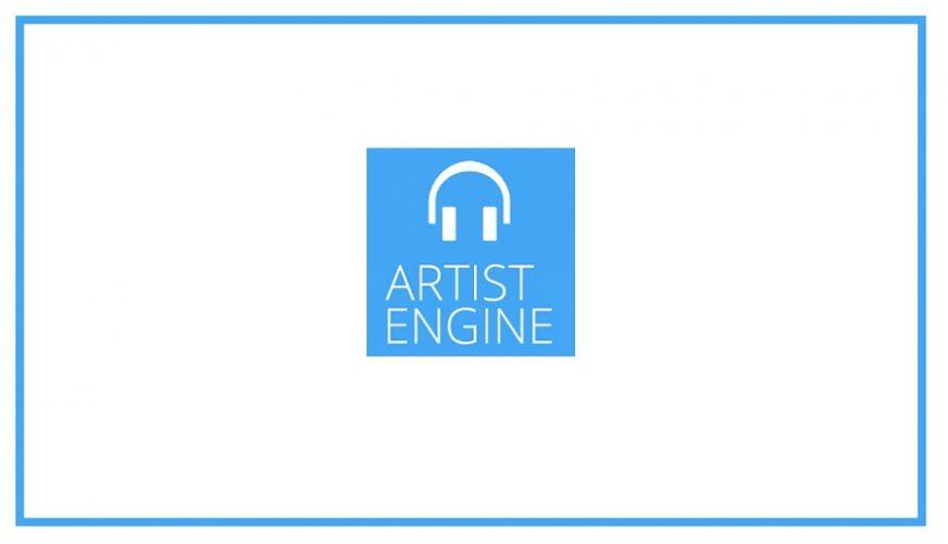 artist engine