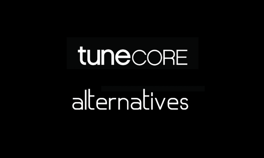 tunecore alternatives