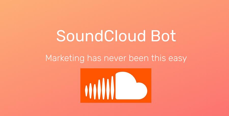 soundcloud bots