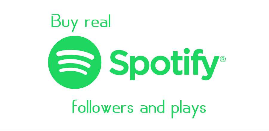 spotify followers and plays