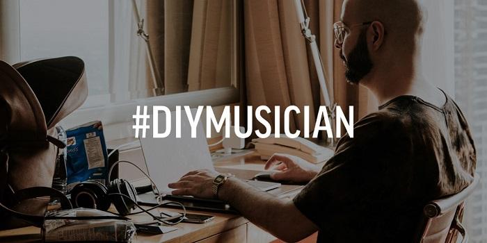hashtags musician