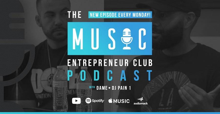 Music Entrepreneur Club online