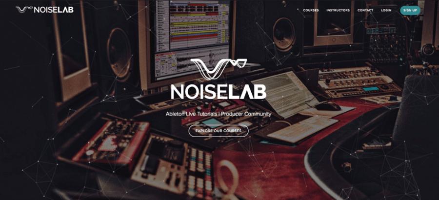 Noiselab-Online-Course
