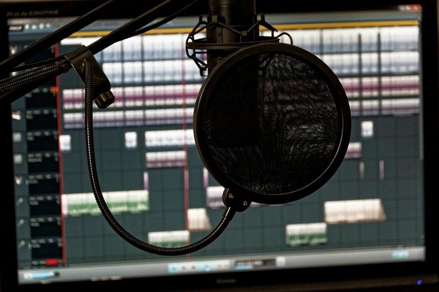 omari mc studio