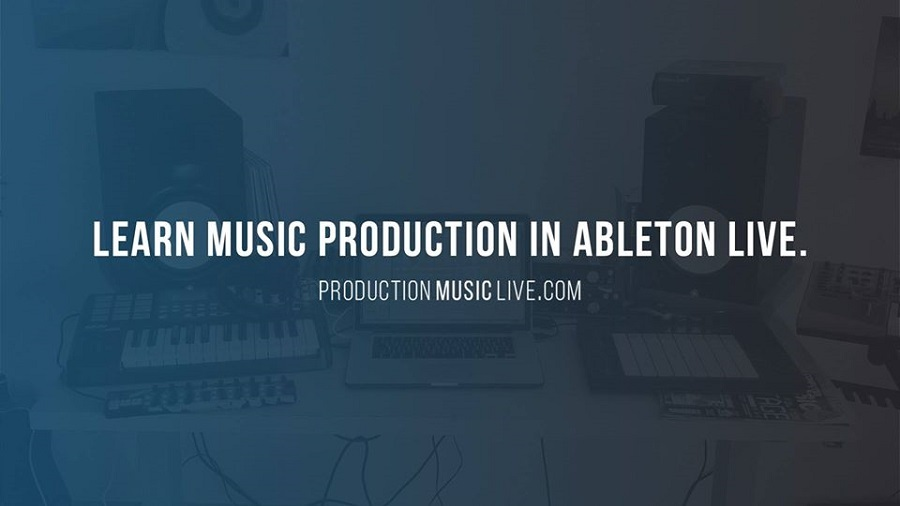 production music live ableton