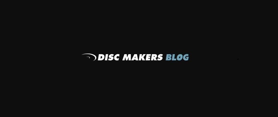 DISKMAKERS BLOG