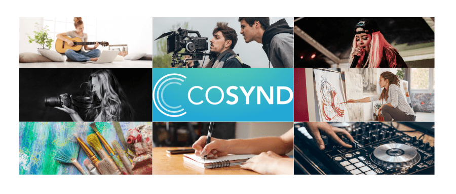 cosynd artists