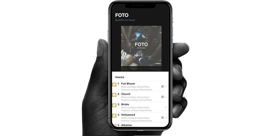 unitedmasters-iphone-app